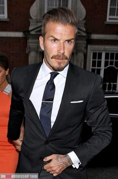 july 12 Top 10 David Beckham Fashion Moments