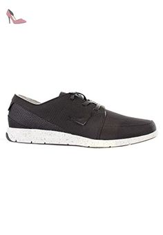 Symmons, Baskets Basses Homme, Marron (Dark Brown DK BRN), 39 EUBoxfresh