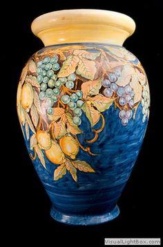 Coil Pots, Talavera Pottery, Italian Pottery, Ceramic Design, Ceramic Painting, Amalfi, Shabby Chic Decor, Tea Pots, Decoupage
