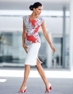 Skirt | Madeleine Fashion