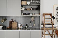 Kitchen / Josefin Hååg / Photographer Kristofer Johnsson