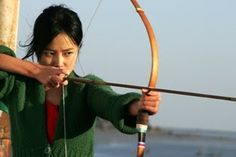The Bow / El arco - Kim Ki duk