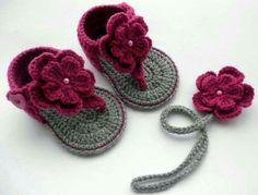 409ae4686 17 mejores imágenes de baby | Yün iplikleri, Bebek ayakkabıları y ...