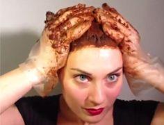 10 manières de vous teindre les cheveux naturellement