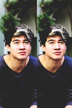 Are you trying to kill me, Calum?
