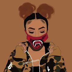 model: Liane Vest App: Adobe draw  #wip #adobe #adobeillustrator #like4like #lit #art #dope #doubletap #followme #cool #lovely #illustrator #draw #cartoon #makeupcartoon #graphicillustration #newtheme