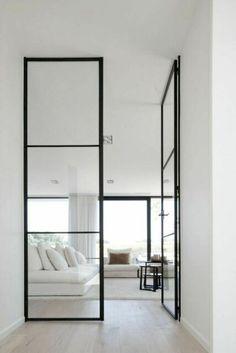 Deco Design, Design Design, Minimalist Decor, Minimalist Interior, Minimalist Living, Minimalist Bedroom, Minimalist Apartment, Modern Minimalist, Minimalist Kitchen