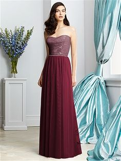 Dessy Collection Style 2925 http://www.dessy.com/dresses/bridesmaid/2925/