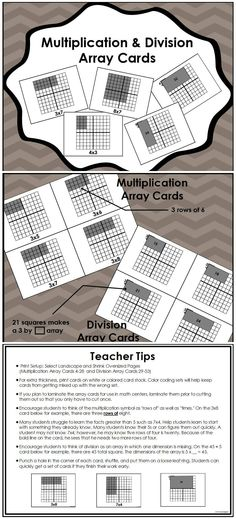 Fun foldable fact triangle students can use to practice fact ...
