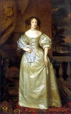 Henriette d'Angleterre