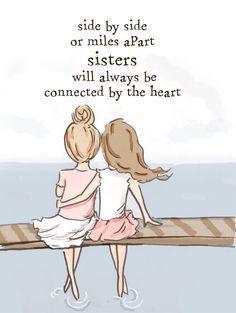 J'ai deux sœurs plus âgées. Ma sœur s'appelle Pearlie Anne. Ma sœur aînée s'appelle Honey Mae. Elles aiment voyager.