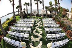 San DIego's best outdoor wedding venues #10. Paradise Point  With a name like Paradise Point and San Diego's wedding island, what more do you need to know before booking for your special date? The swaying palms, tropical blossoms and exotic shores naturally exude beauty and romance. It's the perfect setting to celebrate new beginnings. paradisepoint.com