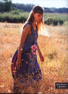 Gudrun Sjödén Catalogue - Spring 2005