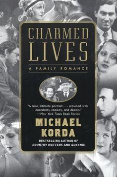 Charmed Lives by Michael Korda, http://www.amazon.com/dp/B000TDGGVK/ref=cm_sw_r_pi_dp_pDyuvb0F8FR37