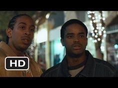Crash Movie Clip (2004)