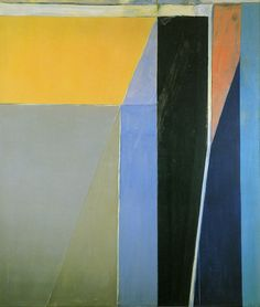 Richard Diebenkorn, Ocean Park No 28.