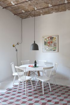 Contemporary apartment in Art Nouveau building by CaSA and Margherita Serboli - the vandallist (25)