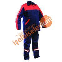 Kışlık iş elbisesi işçi takımı İUM-001