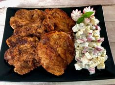 Karkówka z grilla w pysznej marynacie - Blog z apetytem Grill Party, Bbq Grill, My Favorite Food, Favorite Recipes, Polish Recipes, Polish Food, Tandoori Chicken, Chicken Recipes, Food And Drink