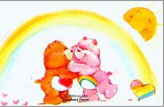Care Bear Clip Art 951 | Flickr - Photo Sharing!