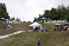 Get Lost and Find Yourself: At the 2014 Frendly Gathering  | Burton – Features + Video