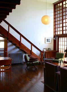 Designbutik in Japan - Kunio Maekawa