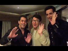 CHECKOUT Salman Khan, Jackie Chan & Sonu Sood's CUTE FUNNY Video. Click here to see the full video >>> https://youtu.be/W7bt9VirYEk #salmankhan #jackiechan #sonusood #bollywood #bollywoodnews #bollywoodnewsvilla #kungfuyoga