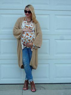 The Fashion Worshiper: Boho Vibes