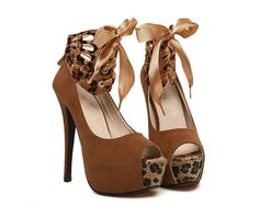 New Fashion Women Ladies Sandals High Heel Platform Pumps Peep Toe Shoes 3 Colors
