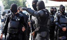 قوات الأمن التونسية تلتقي القبض على جماعة متطرفه: تمكنت قوات الأمن التونسية اليوم من القبض على مجموعة مكونة من تسعة أشخاص حاولوا التخطيط…