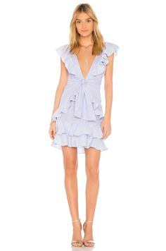 3e25852dd3f3 New SAYLOR Aria Dress online. Find the perfect SUNDRY womens-clothing in  ladies  fashion.