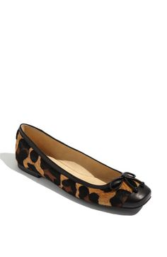 I really think these are all kind of fun from @Nordstrom, but $355 feels like a LOT to pay for a flat.