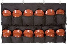 Champion Sports Hanging Team Helmet Bag by Champion Sports. $49.99. The Champion Sports Hanging Team Helmet Bag is a helpful organization tool for any baseball team or recreational league. Made of high-quality nylon, this durable bag holds up to 12 batting helmets and features clips, so you can easily attach the bag to any chain link fence for easy access. The Hanging Helmet Bag rolls up, straps shut, and features nylon carrying straps for easy transport and storage. Your...