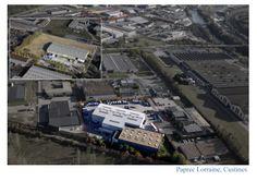 PAPREC LORRAINE gère les déchets des collectivités et des industriels de la Lorraine. #Lorraine #recyclage - www.paprec.com