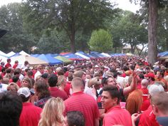 The Grove | Oxford, MS
