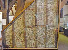 Melissa White Hand Painted Interiors: February 2012