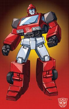 G-1 Ironhide by Dan-the-artguy.deviantart.com on @deviantART