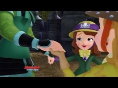 Sofia The First Princesses to the Rescue - Stronger Than We Know - SongOne of the best songs Sofia the 1st has made!