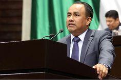 Se aprueba en comisiones exhorto de Sergio López Sánchez para mejorar infraestructura carretera de Oaxaca