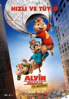 Alvin ve Sincaplar Yol Macerası izle ; Alvin, Simon ve Theodore, Dave'in yeni sevgilisi ile tanışırlar. Sevgilisinin bir çocuğu vardır, ona kanları ısınmamıştır. Dave sevgilisi ile baş başa Miami tatiline çıkacaktır. Alvin ve Sincaplar bu durumdan rahatsız olurlar. Dave'in evlenme teklifi edeceğini düşünürler ve bu konuda da yanılmazlar. Onlardan habersiz plan yaparak uçağa binerler. Ne yapıp edip Dave'in evlenme teklifini engellemeleri gerekmektedir.