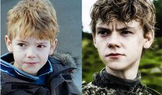 """34 Things You Didn't Know About The Men Of """"Game Of Thrones"""""""
