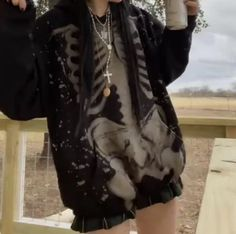 Adrette Outfits, Swaggy Outfits, Grunge Outfits, Cool Outfits, Casual Outfits, Teen Fashion Outfits, Mode Indie, Mode Emo, Aesthetic Grunge Outfit