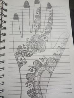 By muskan khan Mehndi Designs Feet, Mehndi Designs Book, Arabic Henna Designs, Indian Mehndi Designs, Modern Mehndi Designs, Mehndi Designs For Fingers, Wedding Mehndi Designs, Mehndi Design Pictures, Beautiful Mehndi Design