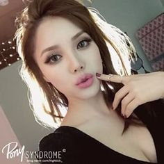박혜민 포니 - Park Hye Min Ulzzang - Korean makeup artist - Pony beauty diary.