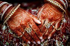 30 Awesome Bridal Mehndi Designs   Styles At Life