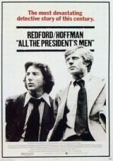 """Crítica de Glasshead a """"Todos los hombres del presidente"""" [Puntuación: 10] - FilmAffinity"""