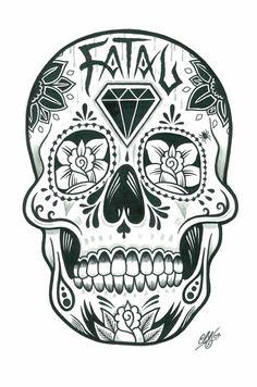 awesome illustration ~Adam Isaac Jackson