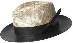 Bailey Of Hollywood Larsen Fedora 63267 Mens Dress Hats, Men Dress, Gents Hats, Vintage Fashion 1950s, Vintage Hats, Victorian Fashion, Dope Hats, Blazers, Black Fedora