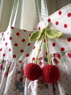 FREULEINMIMI: Sweet Cherry