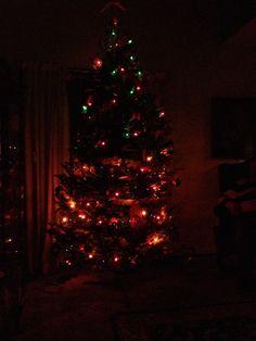 my tree :)